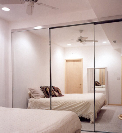 FRAMED Or FRAMELESS DOORS Are Also Available In All Our Styles.