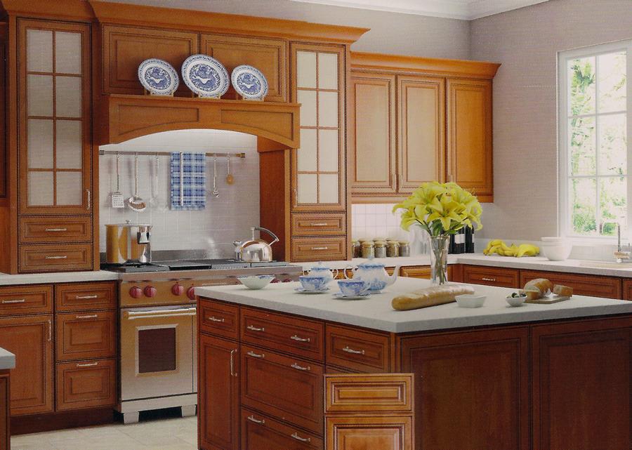 NEW YORKER & Kitchens   Co-Op Sales kurilladesign.com